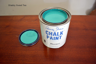 creativacale recept za pravljenje chalk paint boje how to. Black Bedroom Furniture Sets. Home Design Ideas