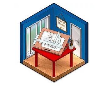 โปรแกรมออกแบบบ้าน Sweet Home 3D พร้อมคู่มือการใช้งานภาษาไทย