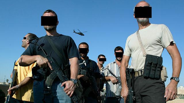 """""""¿Y los derechos humanos?"""": Anulan las penas contra Blackwater por una masacre de civiles en Irak"""
