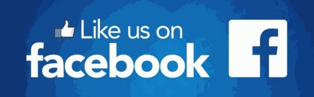 Like our facebook page for instant updates