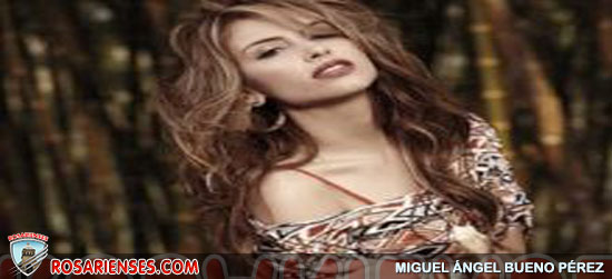 Jessica Cediel actuará en nueva serie del Canal RCN | Rosarienses, Villa del Rosario