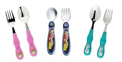 kids utensils