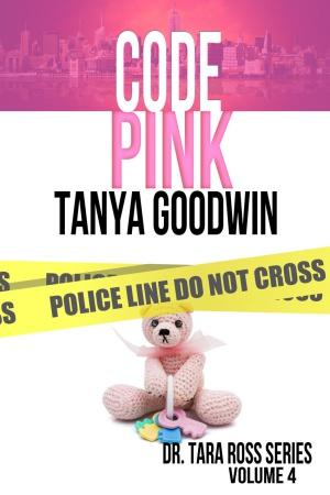 Code Pink (Tanya Goodwin)