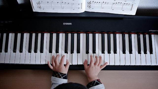 Piano Lessons for biginners