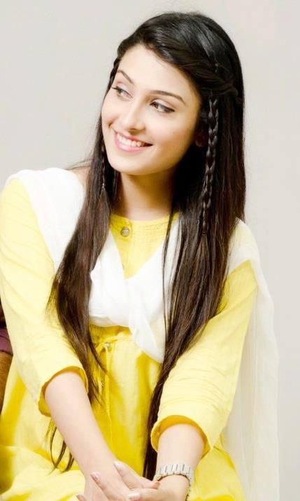 Elegance of Life: Ayeza Khan