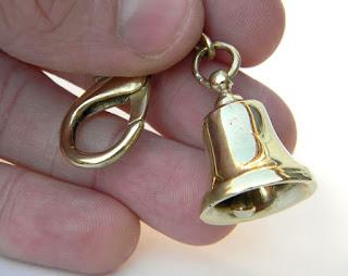 бронзовый колокольчик цена латунный колокольчик  сувенирные колокольчики в подарок для коллекции