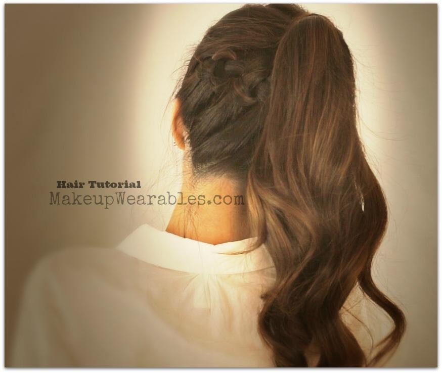 Outstanding Learn 3 Cute Everyday Casual Hairstyles Updos Hair Tutorial Videos Hairstyles For Men Maxibearus