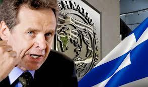 Πολ Τόμσεν: Λόγω διαφορών με τους ευρωπαίους το ταμείο δεν θα συμμετάσχει χρηματοδοτικά στο ελληνικό πρόγραμμα!