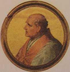 Papa Benedicto VII