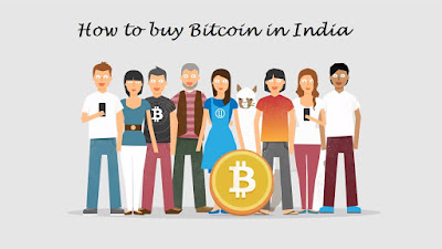 How to buy bitcoins in India