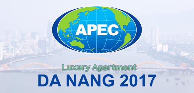 Luxury Apartment đón sự kiện Apec 2017