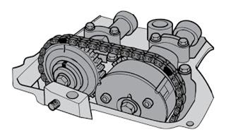 le blog du mecanicien moteur renault 1 4 tce 130 h4jt. Black Bedroom Furniture Sets. Home Design Ideas