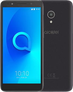Alcatel 1X vs iPhone SE: Comparativa