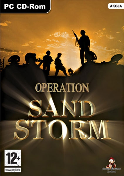 Operation Sandstorm PC Descargar