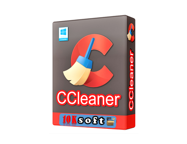 CCleaner v5.23 Build 5808 Professional Free Download