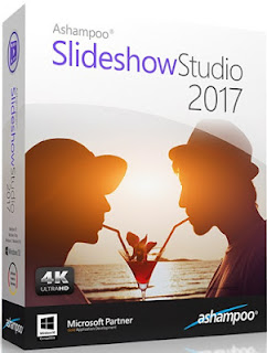 Ashampoo Slideshow Studio 2017 + Serial