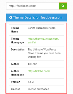 WordPress blog par theme install kaise kare