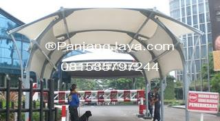 Tenda Membrane Bekasi Utara