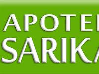 Lowongan Kerja Bulan Maret 2018 di Apotek Sarika - Semarang