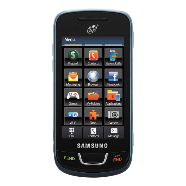 Samsung Sgh T528g Phone