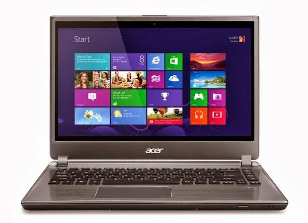 Harga Laptop Acer Murah Terbaru Februari 2014