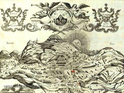 Condes del siglo XVIII novohispano... segunda parte. Noticias en tiempo real