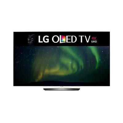 Daftar Harga TV LED LG Lengkap dan Terbaru 2018