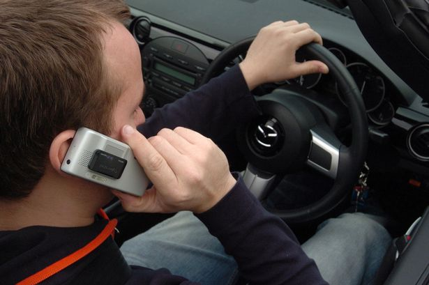 Huddersfield road safety charity Brake calls for complete ban on mobile phones in cars