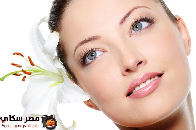4 وصفات طبيعية لجمال بشرتك Skin beauty