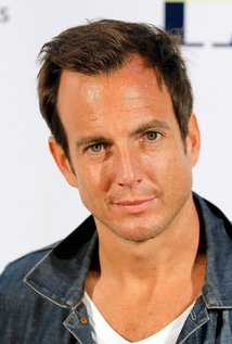 Will Arnett. Director of Flaked - Season 1