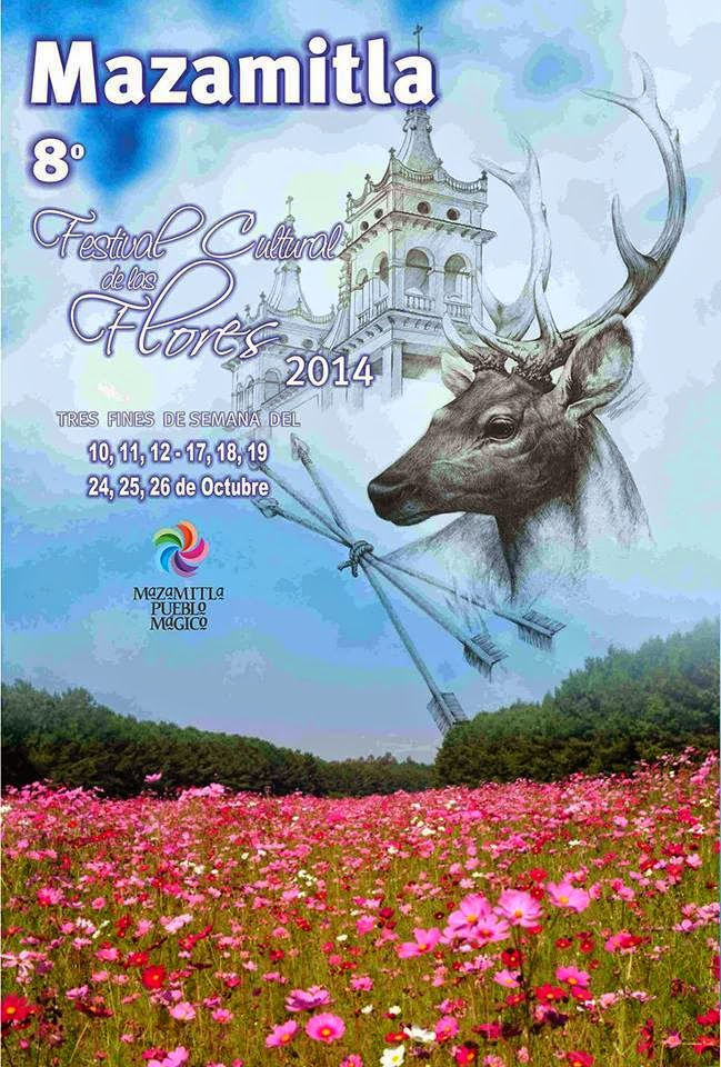festival cultural mazamitla 2014