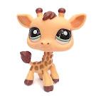 Littlest Pet Shop Pet Pairs Giraffe (#2049) Pet