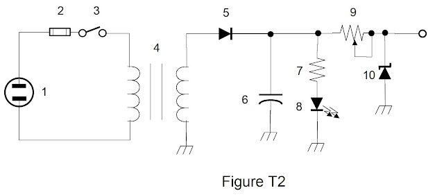 FCC Technician Exam Question Of The Day (T6C06)