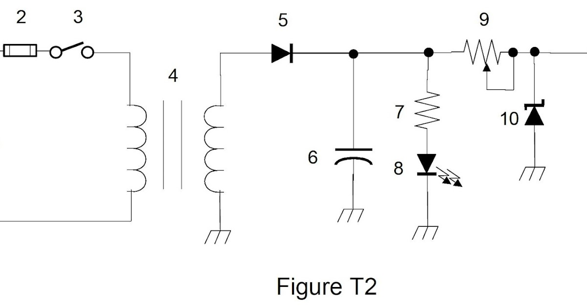 Fcc Technician Exam Question Of Day 29 together with Tape Monitor The Direction Of Movement L59316 likewise Conventional Diode moreover Led Electrical Symbol together with Electronics Projects How To Build A  mon Collector Proximity Detector. on light emitting diode polarity