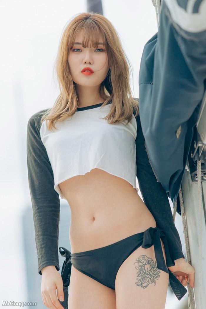 Image Kim-Yu-Rim-Hot-Thang-4-2017-MrCong.com-019 in post Người đẹp Kim Yu Rim trong bộ ảnh nội y, bikini tháng 4/2017 (212 ảnh)