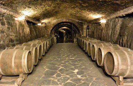 Bodegas Eguren Ugarte, Rioja, España, vino de Rioja