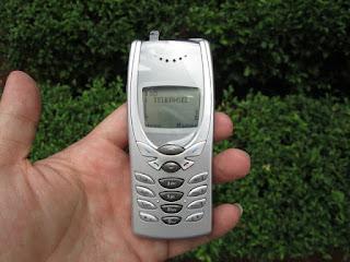 Nokia jadul 8250