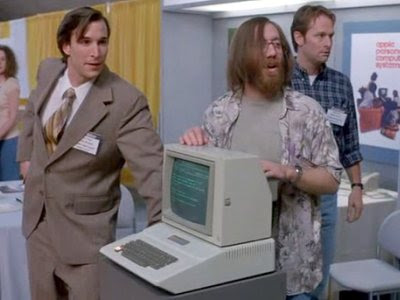 Review film pirates of silicon valley 1999a