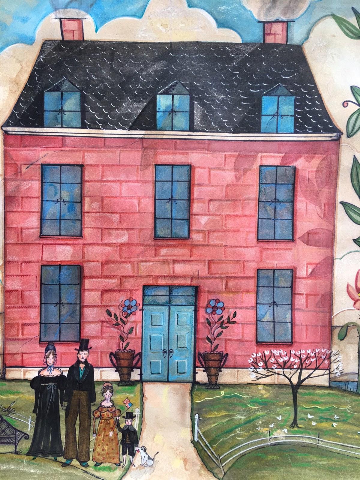Kolene Spicher: Kolene Spicher Original Landscape painting, Part 2