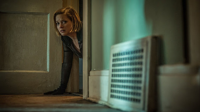 Jane Levy - Don't Breathe (2016)