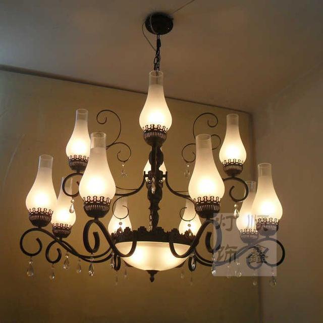 Diario en directo la luz artificial podr a perjudicar la - Iluminacion rustica interior ...