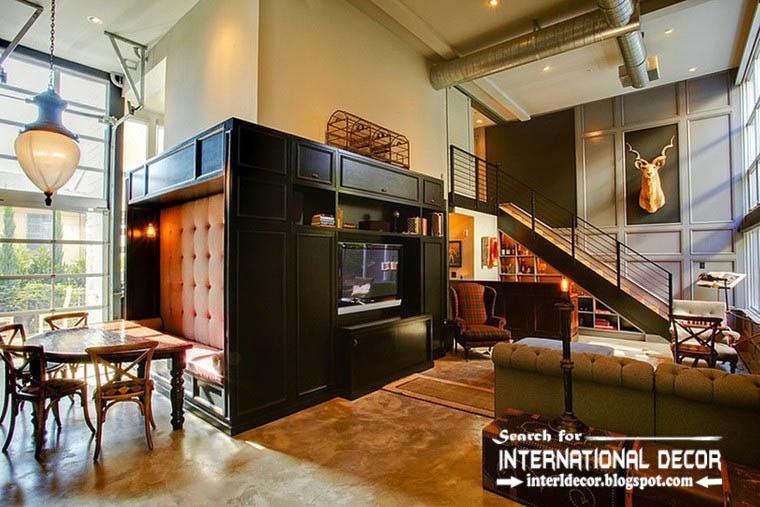 10 practical tips to creating retro interior design style