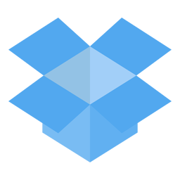 Preview of Drop Box Logo Icon