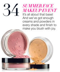 Avon Campaign 12 Foundation