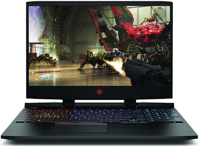 HP Omen 15-dc1003ns