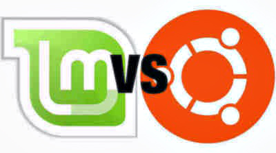 Linux Mint Versus Ubuntu