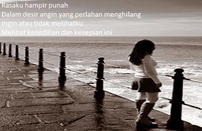>> Kumpulan Puisi Cinta dan Rindu Untuk Kekasih Tercinta
