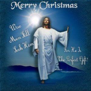 Jesus Christmas Quotes