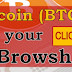 Smart Bitcoin (BTC) Mining from your Chrome Browsher