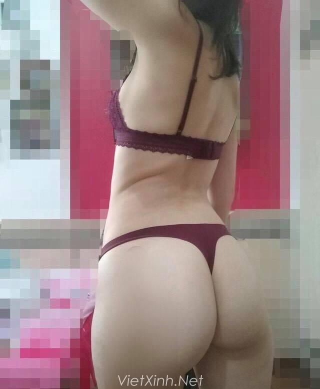 Dân Tộc Mông - Tuyển tập ảnh gái xinh Facebook, Zalo khoe mông cực khủng - P1